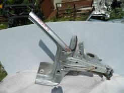 Часть кузова Mitsubishi Lancer 9, правая передняя