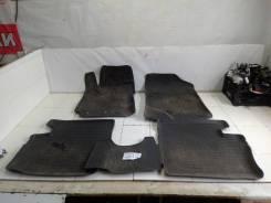 Коврики салона комплект для Geely Emgrand EC7 [арт. 523428]