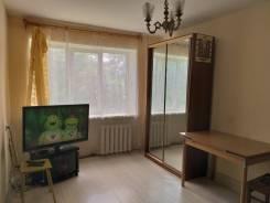 2-комнатная, улица Комсомольская (п. Южно-Морской) 10. Комната