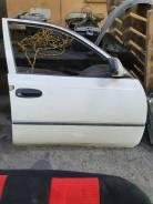 Дверь правая передняя Corolla AE100, CE104