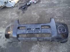 Бампер передний пластик Ford Escape