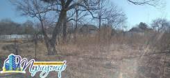 Продается земельный участок (с. Кролевцы) в Артеме. 1 800кв.м., собственность