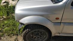 Крыло левое Jimny 33/43 (безрожковое)