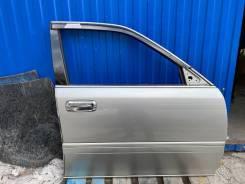 Дверь передняя правая Toyota crown jzs171,jzs175 №3230