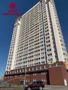 1-комнатная, улица Каплунова 10. 64, 71 микрорайоны, агентство, 41,4кв.м. Дом снаружи