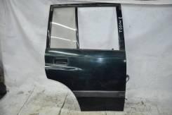 Дверь задняя правая Suzuki Escudo TD01W G16A 1993 г.