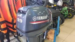 Yamaha. 9,90л.с., 2-тактный, бензиновый, нога S (381 мм), 2017 год. Под заказ