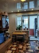 1-комнатная, улица Нейбута 32. 64, 71 микрорайоны, проверенное агентство, 35,5кв.м. Интерьер