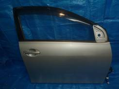 Дверь передняя правая Toyota Corolla Fielder Axio 140