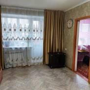 3-комнатная, улица Арсеньева 14. Первый участок, агентство. Интерьер