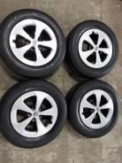 Колеса Prius zvw 30