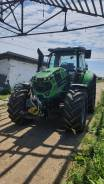 Deutz-Fahr. Трактор, 203,00л.с., В рассрочку. Под заказ