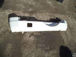 Бампер задний Mitsubishi Pajero iO Pinin 4G93 4G94 3 дв