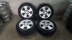 В продаже комплект колес R15