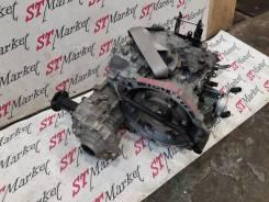 АКПП [вариатор] K310F-04A 1NZ -FE NZE164 2015г 4WD AXIO Fielder 4092