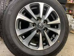 Toyota R15 5*114.3 6j et50 + 195/65R15 Dunlop Enasave RV505 Japan 2019