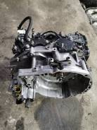 Акпп Renault Sandero Sandero Stepway DP2220M
