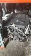 Контрактный двигатель VK45DD 2wd в сборе