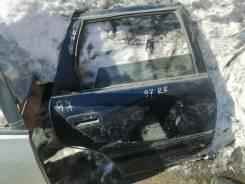 Дверь задняя правая Toyota Scepter