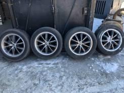 Автомобильные колеса Kumho Road Venture 235/55 R18