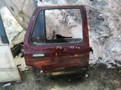 Дверь задняя правая Toyota Hilux Surf YN130