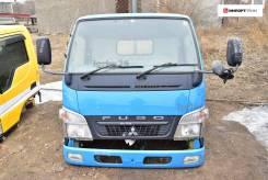 Кабина Mitsubishi Canter