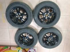 Комплект колес Toyota Prius 30