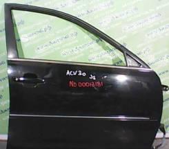 Дверь боковая Toyota Camry ACV3# передняя правая