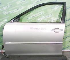 Дверь боковая Toyota Camry ACV3# передняя левая