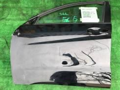 Дверь Honda Vezel 2014 RU1 L15B, передняя левая