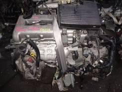 Двигатель Nissan SR20-DE Bluebird HU14 Primera HP11 Avenir W11