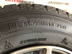 Goodyear Ice Navi 6, 145/80R13 75Q
