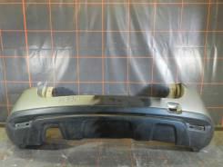 Бампер задний - Renault Duster (2010-15гг)