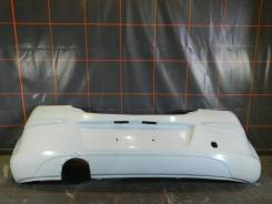 Бампер задний - Opel Corsa D (2006-14гг)