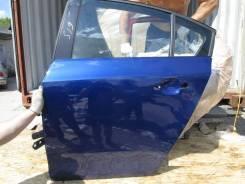 Дверь задняя левая Chevrolet Cruze J300 2012