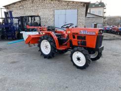 Hinomoto C174. Трактор , 17,00л.с.