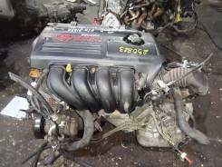 Двигатель Toyota 1ZZ-FE | Установка, Гарантия, Кредит