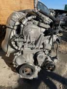 Двигатель Nissan Juke NF15 MR16 turbo