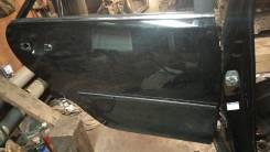 Дверь боковая задняя правая Toyota Camry ACV30/ цвет черный 202