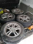 Комплект колёс в сборе r15