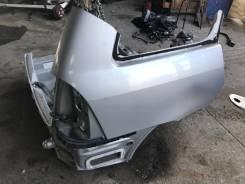 Крыло заднее правое Toyota Corolla Fielder NZE121