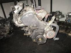 Двигатель Toyota Curren, ST206, 3SFE