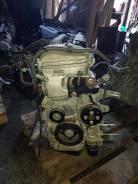 Двигатель 2AZ 2AZFE 2.4L пробег 19 тыс. км.