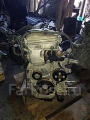 Двигатель 2AZ 2AZFE 2.4L пробег 19 тыс. км