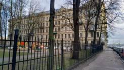 5-комнатная, проспект Смольный 6. частное лицо, 206,7кв.м.