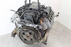 Контрактный Двигатель BMW M62B44TU M62 4.4 на X5 E53