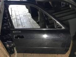Дверь FR Toyota Camry SV30 1993