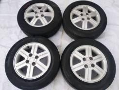 Колесо Комплект Колес Honda В Сборе Dunlop Enasave EC203 185/65R14