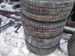 Колесо Комплект Колес В Сборе Maxtrek 215/65R15 2019г