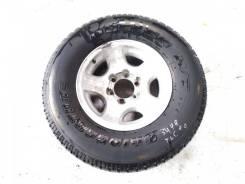 Колесо Колесо В Сборе Bridgestone Dueler H/T 275/70R16